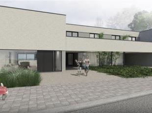 Maison à vendre                     à 8851 Koolskamp