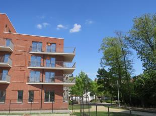 """""""Groen woonplezier in de stad"""":Altijd graag in een groene en energiezuinige buurt willen wonen? Aan het Noordhofpark, in hartje Roeselare, verrijst He"""