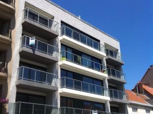 Nieuwbouw appartement met 2 slpk & terras te koop! dichtbij winkels en ziekenhuis, op 5 min van autosnelweg.