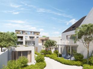 Project gelegen centrum Rumbeke. De huidige gebouwen maken plaats voor lichtrijke comfortabele woongelegenheden met diverse woonoppervlaktes. Prachtig