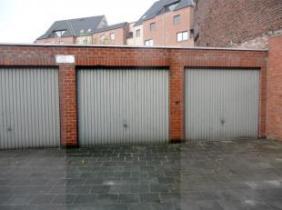 Garage à vendre                     à 8800 Roeselare