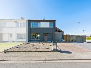 Deze woning is gelegen op een TOPlocatie. Vlakbij de woning vindt je het sportcentrum van Wervik, alsook tal van winkels, scholen, autostrade,...De wo