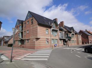 KASTEELSTRAAT 1/2.2 - SINT-ELOOIS-WINKEL<br /> Centraal gelegen, modern duplex appartement op het tweede verdiep van de residentie Sint-Elooi, nabij d