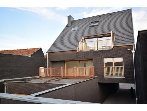 Penthouse te koop in Roeselare, € 495.000