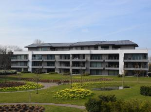 Kasteelstraat 143  bus 1.1 te Rumbeke<br /> Dit appartement heeft een bewoonbare opp. van 115m², gelegen op de 1ste verdieping bevattende :<br />