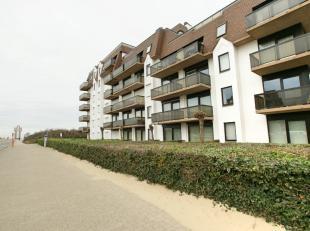 DOE EEN BOD - Op te frissen appartement op wandelafstand van het strand.In het mooie Koksijde bevindt dit zonnig en ruim appartement die op slechts 40