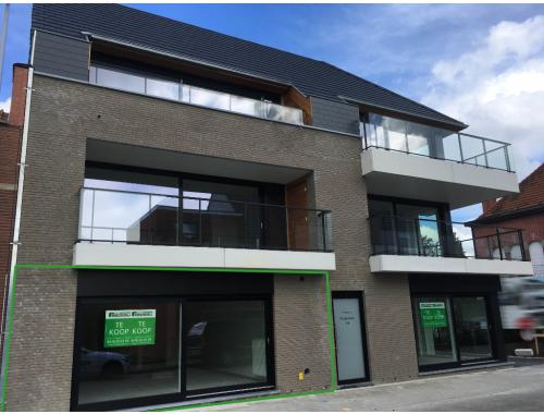 Appartement te koop in Roeselare, € 241.000