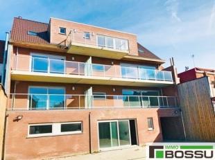 Appartement à vendre                     à 8930 Menin