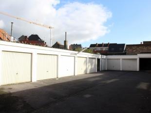Garage à vendre                     à 8820 Torhout