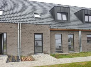 Maison à louer                     à 8820 Torhout