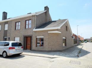 Maison à louer                     à 8800 Roeselare