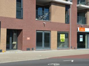 Gunstig gelegen gelijkvloers appartement casco te koop nabij Noordlaan en Westlaan<br /> appartement kan volledig naar eigen keuze ingericht worden. K
