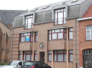 Appartement à louer                     à 8920 Poelkapelle
