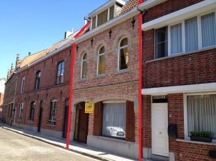 Huis met 4 slaapkamers te huur in Ieper (8900) | Hebbes & Zimmo