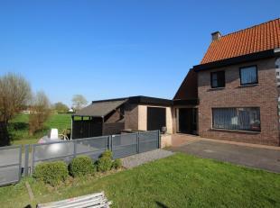 Maison à vendre                     à 8902 Voormezele
