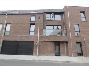 Appartement à louer                     à 8900 Dikkebus