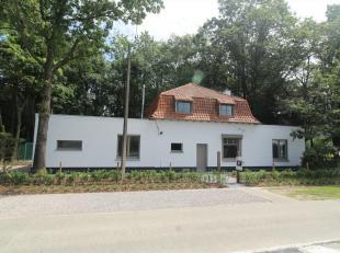 Maison à louer                     à 8902 Zillebeke