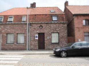 Maison à vendre                     à 8904 Boezinge
