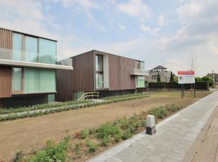 EXCLUSIEF APPARTEMENT (105,20m²) MET 2 GARAGES EN RUIM TERRAS (15m²)<br /> Het appartement ligt op de bovenste verdieping van een exclusieve