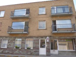 APPARTEMENT MET TERRAS IN HET CENTRUM<br /> Dit appartement is zeer gunstig gelegen nabij de Grote Markt en beschikt over een balkon vooraan.<br /> Be