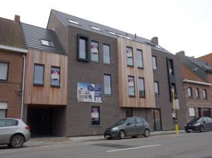 Appartement à vendre                     à 8908 Vlamertinge