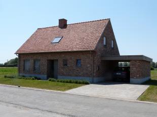 Maison à louer                     à 8640 Oostvleteren