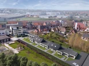 Woonerf Legno is een kleinschalig project langs de Ieperstraat in Poperinge van 5 moderne woningen op wandelafstand van station en ring.Het gaat om 4