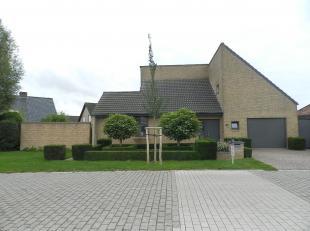 Maison à vendre                     à 8900 Brielen
