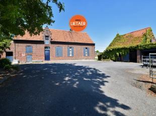 Maison à vendre                     à 8880 Ledegem