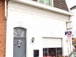 Huis te koop                     in 8940 Wervik