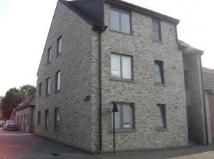 Appartement à louer                     à 8980 Zonnebeke