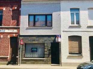 Maison agréable avec 3 chambres, jardin et garage à vendre Composé de: Rez-de-chaussée: entrée, séjour, cuis