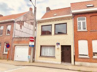 Ces maisons sont composée d'un hall d'entrée, salle polyvalente, living, 2 ch, grenier, (chambre supplementaire possible)
