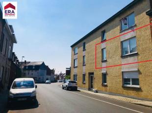 Grand appartement avec 2 chambres, garage possibleComposé de: Entrée, grand séjour avec cuisine ouverte, 2 chambres, terrasse, wc