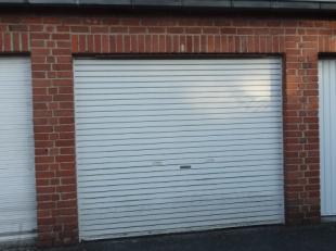 garage van 3x 6 m