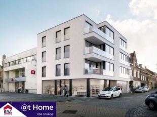 Op het plein gelegen nieuwe appartementen in het centrum van Wervik Meer info in ons kantoor op via onderstaande link http://nieuwbouw.era.be/results/