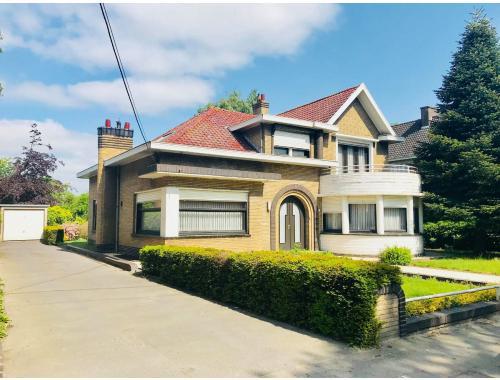 Villa à vendre à Langemark, € 289.000