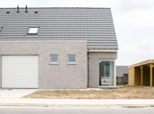 Maison à louer                     à 8950 Nieuwkerke