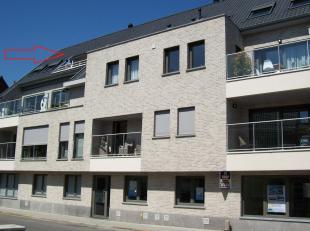 Te koop nieuwbouwappartement gelegen in Residentie Willem Tell Bruggestraat 62 Poperinge. <br /> Het appartement is gelegen in de nabijheid van het st