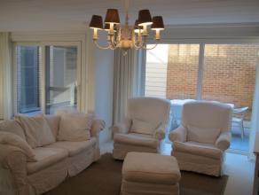 Dit stijlvol gemeubeld appartement is gelegen op groendijk dichtbij het strand. Kwaliteitsvol afgewerkt!<br /> Instap klaar, ruime living en keuken, n