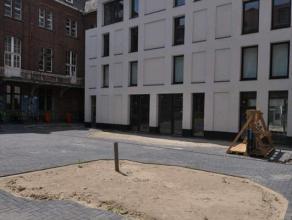 Dit prachtig appartement maakt deel uit van een nieuwbouwproject dat werd opgetrokken op de site van het voormalige Sint-Amanduscollege, gelegen in he