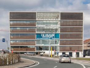 Het nieuwbouwproject Quantum is een architecturaal sterk kantoorgebouw met ruimte voor samenkomst, groen en aangename ruimtes waar ideeën vorm kr