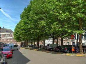 Deze mooie gebouwen (685 m²) liggen rond een binnentuintje met houten terras . Voorheen werd dit complex uitgebaat als feestzaal. De rechterkant