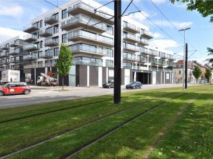 Deze staanplaats situeert zich onder het nieuwbouwproject Blaisantpark in Gent. Perfecte ligging: in de buurt van Rabot, nieuw gerechtsgebouw, AZ Sint