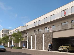 """Studentencomplex """"Blaisantpark"""" is een nieuwbouwproject bestaande uit 46 studentenkamers die voorzien zijn van alle comfort. Kamer 15.203 beschikt ove"""