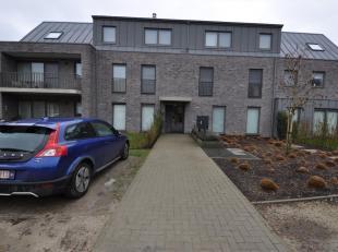 Dit energiezuinige appartement bevindt zich in het kwalitatieve nieuwbouwproject Residentie Ravensdal te Eine, in de Vlaamse Ardennen, vandaag het wan