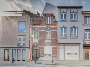 """Deze woning is gelegen naast het nieuwbouwproject """"Ryhovepark"""". De woning moet volledig worden gerenoveerd en wacht op een nieuwe eigenaar of aannemer"""