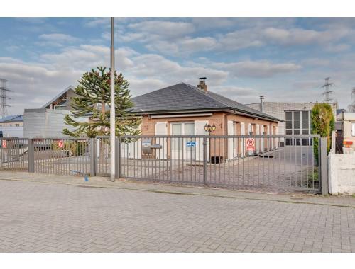 Maison à vendre à Wondelgem, € 525.000