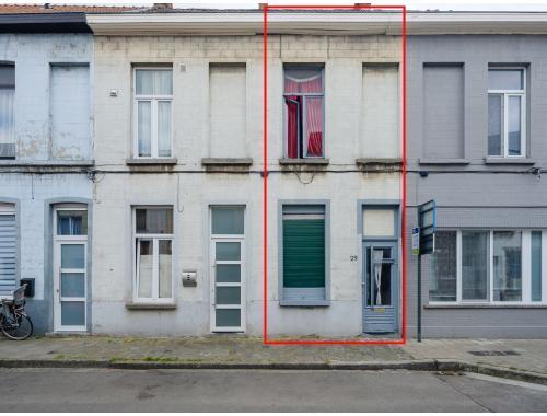Maison à vendre à Gent, € 160.000