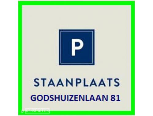Place de stationnement à louer à Gent, € 70